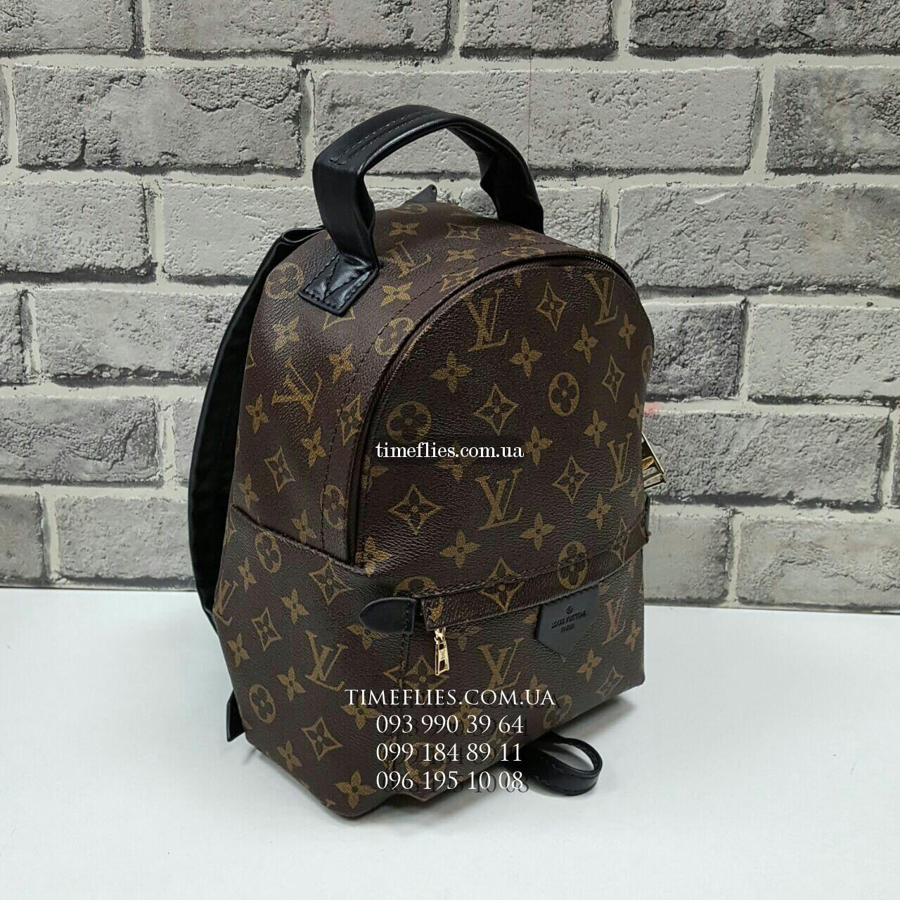"Рюкзак Louis Vuitton №9 ""Palm Springs"""