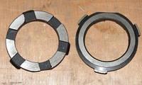 Кольцо упорное корзины сцепления d-420 BZ1560161212 HOWO