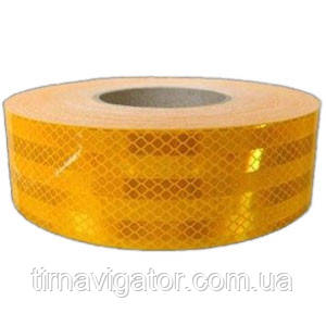 Контурная маркировка, желтая (EC104)