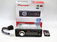 Автомагнитола Pioneer 3000U ISO - USB флешки + SD карты памяти. Отличное качество. Купить онлайн. Код: КДН1487