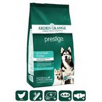 """Сухой корм для собак с повышенными энергет. потреб. """"Престиж"""" (Adult Dog Prestige) с курицей и рисом 12кг"""