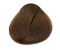 Стойкая Безаммиачная Крем краска для волос 6.31 Темный золотистый пепельный блондин, 100 мл