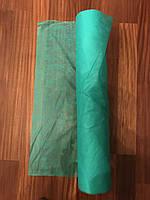 Простынь одноразовая 17гр 0,8*100м. зеленая