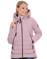 Молодежная женская куртка-партка демисезонная Chanel