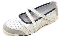 Туфли для девочки B&G