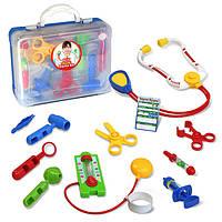 Ігрові набори доктора