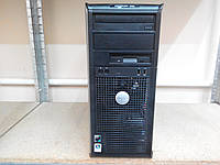 Компьютер для офиса и дома Dell Optiplex 740 MT (Мини Тауэр)