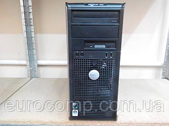 Компьютер для офиса и дома Dell Optiplex 740 MT (Мини Тауэр)
