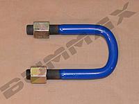 Стремянка рессоры с гайкой на M24x2x81x200 KASSBOHRER (2)  41823309230219 - BUMMAX  - BMT00350 W/N