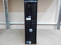 Компьютер для офиса и дома Dell Optiplex 755 DT (Десктоп)