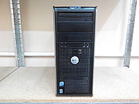 Компьютер для офиса и дома Dell Optiplex 745 MT (Мини Тауэр)