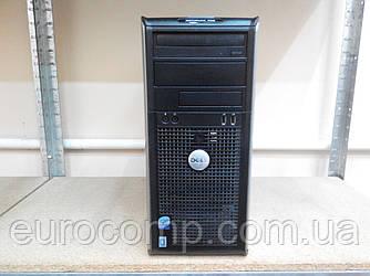 Компьютер для офиса и дома Dell Optiplex 755 MT (Мини Тауэр)