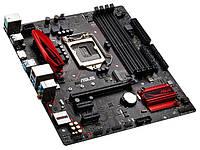 "Материнская плата Asus B150M PRO GAMING s.1151 DDR4 ""Over-Stock"""