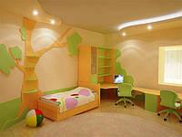 Мебель для детей юного возраста