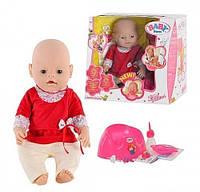Кукла Пупс Baby Born BB8001-5
