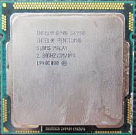 Intel Pentium G6950 2.8GHz/3M (SLBMS) C2 s1156