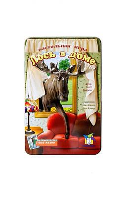 Настольная игра Лось в Доме. Делюкс (There's a Moose in the House), фото 2