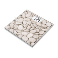 Весы стеклянные Beurer GS 203 Stone