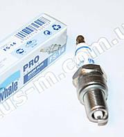 Свеча зажигания ВАЗ 2108-15 8кл. (инд. упак.) FS14 (пр-во FINWHALE)
