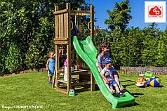 Детская игровая площадка Funny 3 Picnic FunGoo  03215