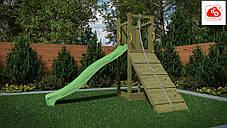 Детская игровая площадка Funny 3 Ramp FunGoo  03225, фото 2