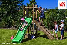 Детская игровая площадка Funny 3 Ramp FunGoo  03225, фото 3