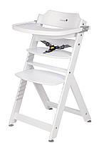 Стульчик для кормления «Safety 1st» Timba, цвет белый (27624310)