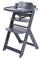 Стульчик для кормления «Safety 1st» Timba, цвет серый (27625510)