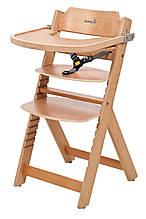 Стульчик для кормления «Safety 1st» Timba, цвет натуральный (27620100)
