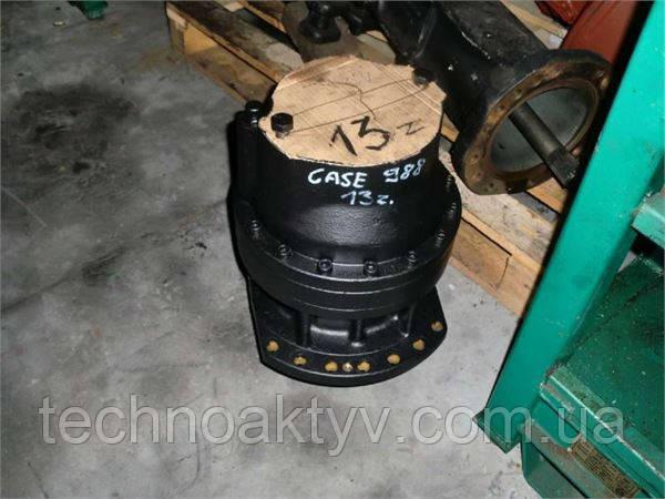 Case 988 - Редуктор Поворота