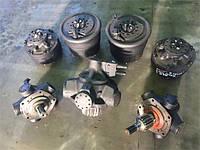 Гидродвигатели Потоковые
