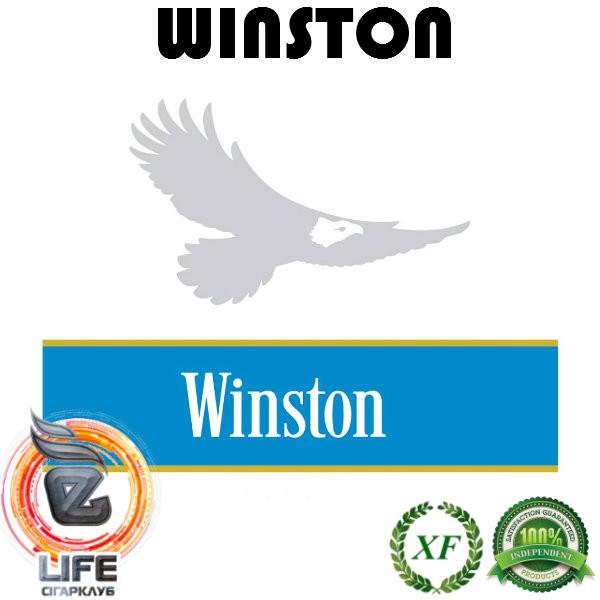 Ароматизатор Xi'an Taima WINSTON (Винстон)