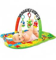Развивающий коврик для младенцев JJ8824