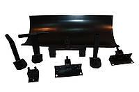 Лопата - отвал для мототрактора, минитрактора