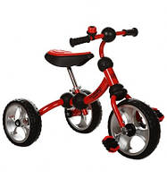 Велосипед трехколесный TURBO TRIKE M 3192-2