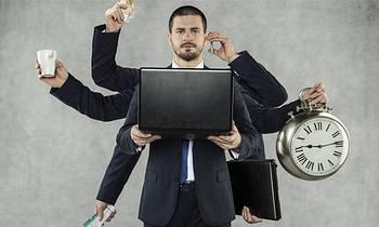 Ученые назвали идеальную для здоровья продолжительность рабочей недели