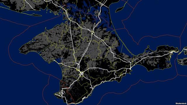 Крым не спасут солнечные электростанции: эксперт объяснил почему