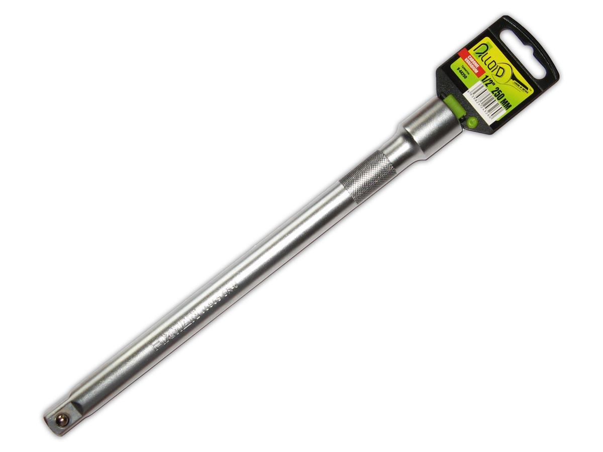 """Удлинитель Alloid 250mm 1/2"""" У-44250"""
