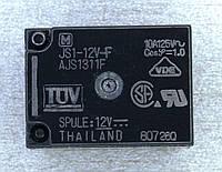 Реле JS1-12V-F (12VDC)
