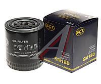 Фильтр масляный ГАЗ 3302 SCT SM180