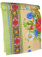 Кухонное вафельное полотенце (Разноцветный)