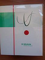 Премикрон Premicron B. Braun, Полиэстер 2/0, 21 мм