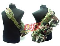 Тактическая наплечная сумка ВДВ США GO-BAG Assault Pack В11