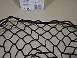 Сетка для багажника 60Х115см CarLife, фото 5