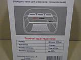 Сетка для багажника 60Х115см CarLife, фото 7