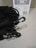 Сетка для багажника 60Х115см CarLife, фото 2