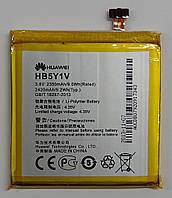 Аккумулятор Original для телефонов Huawei  Ascend P2, 2350mAh (HB5Y1V)