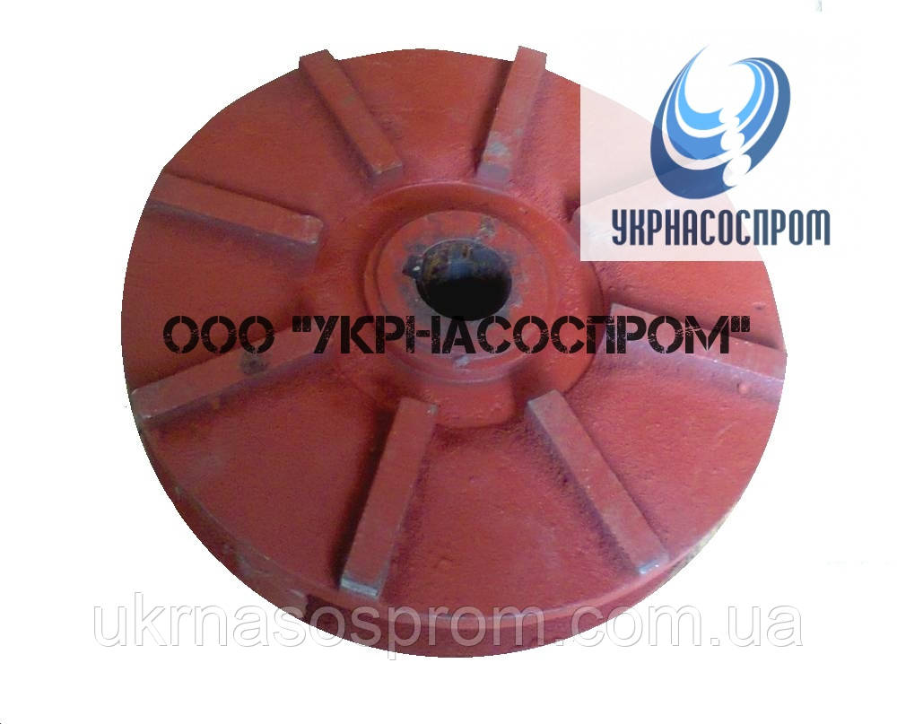 Рабочее колесо СМ 150-125-315