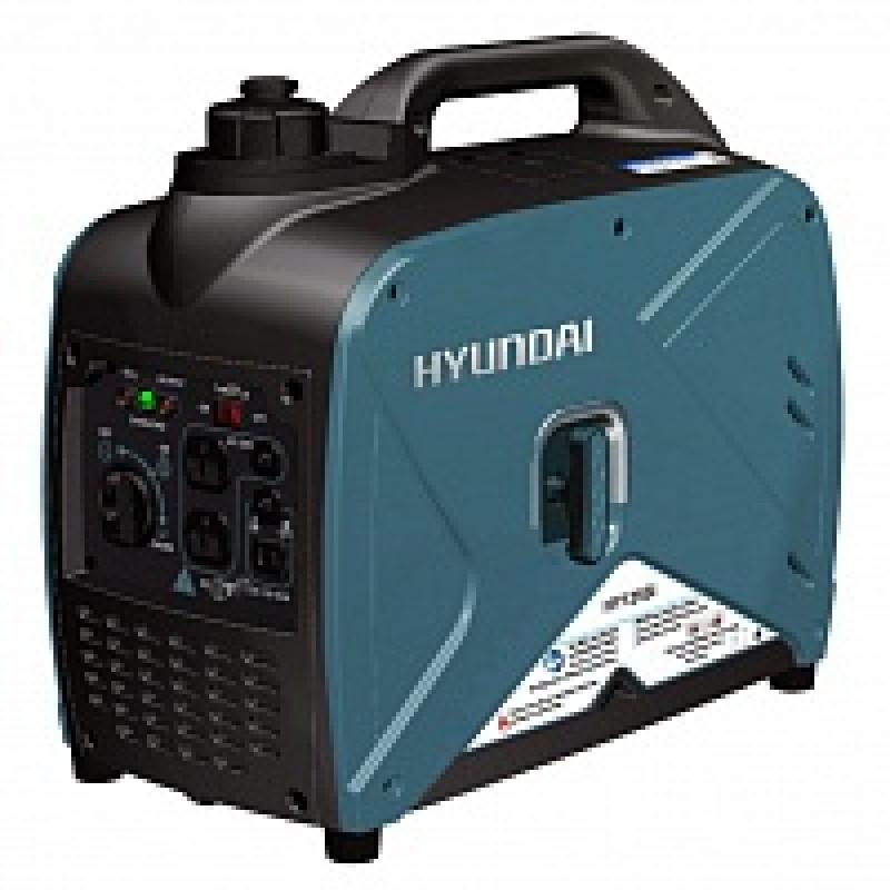 Инверторный генератор Hyundai HY 125 Si