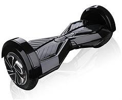 Гироборд ProLogix Junior-X черный, 8 дюймов, мотор 700Вт, скорость 10км/ч, до 120кг, колонка, Bluetooth, сумка